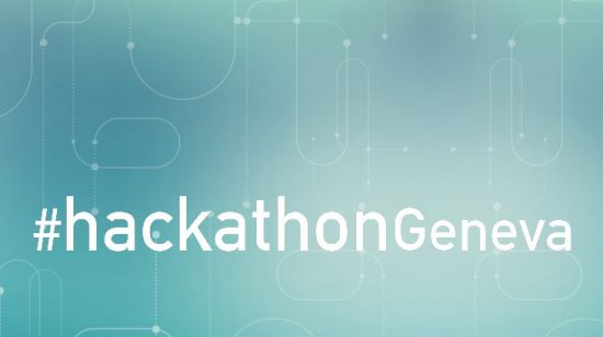 Hackathon Geneva