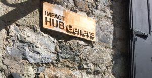 Meet Up Impact Hub Geneva
