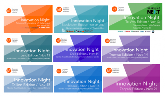 IoT Innovation Night