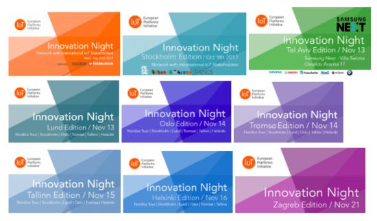 IoT Innovation Night